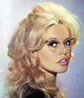 Deutsch: Brigitte Bardot Werbefoto