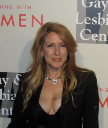 Actress Joely Fisher