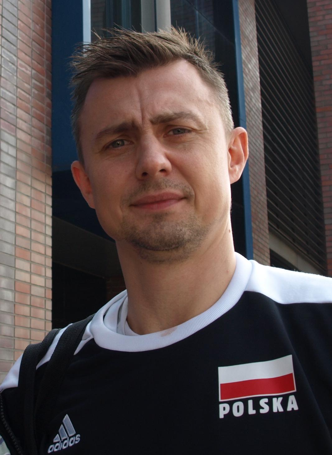 Krzysztof Ignaczak  Wikipedia wolna encyklopedia