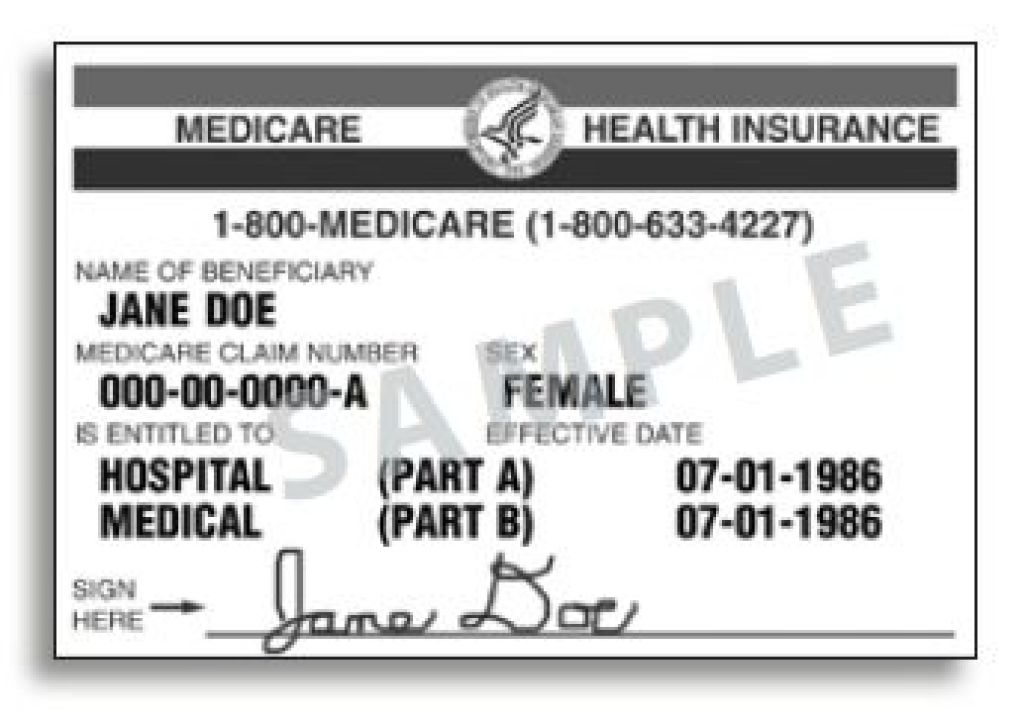 Here is a Medicare Overview that can help you understand the different types of Medicare