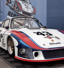 the original porsche 935 78 moby dick in martini racing livery at the porsche rennsport reunion iv  [ 1600 x 1067 Pixel ]