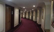 Feng Shui Door Facing Main Corridor