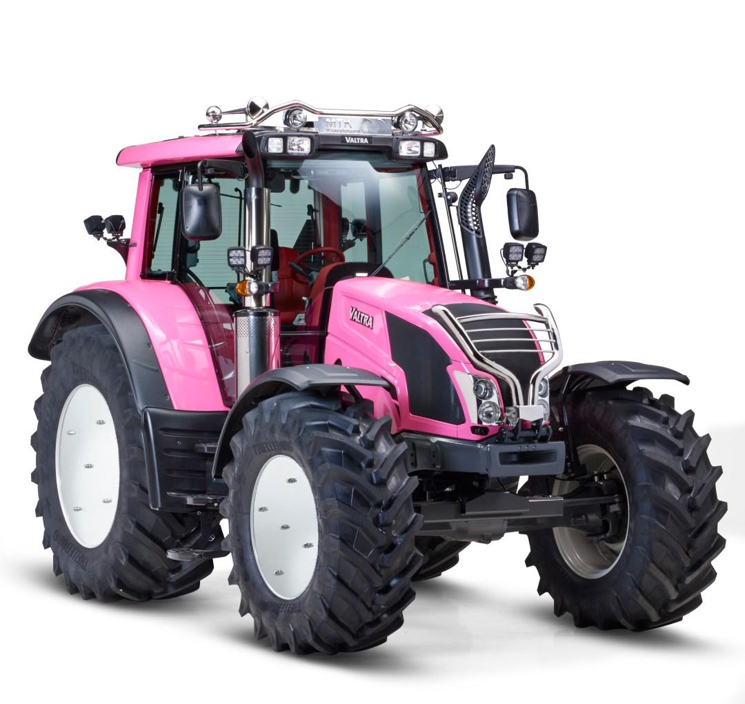 Mujeres y tecnología agrícola