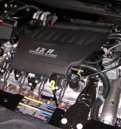 file 2006 chevrolet impala ss ls4 engine jpg [ 1987 x 1342 Pixel ]