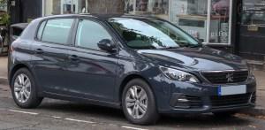 Peugeot 308  Wikiwand