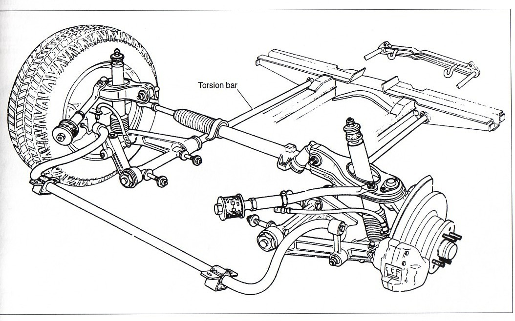 1990 Club Car Ds Wiring Diagram Schematic Rack And Pinion Leak How To Repair It Bluedevil Products
