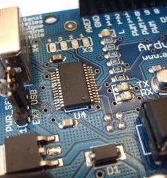 file arduino ftdi chip 2 jpg [ 2560 x 1920 Pixel ]