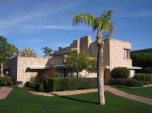 Biltmore Hotel Phoenix Arizona