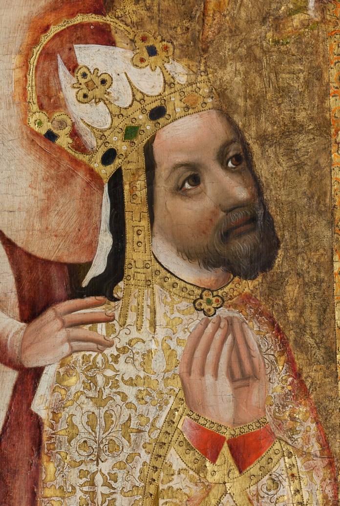 Resultado de imagen para Fotos del emperador Carlos IV de Luxemburgo