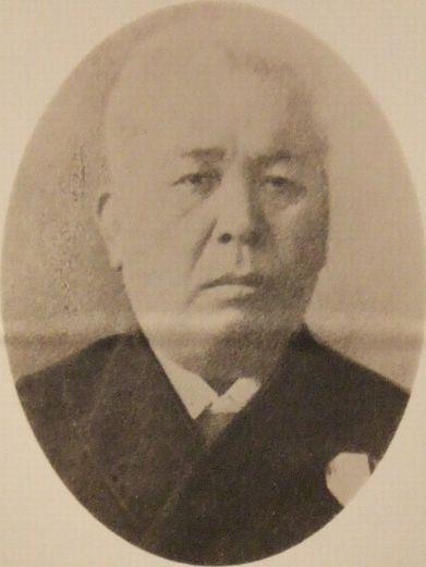 田中長兵衛 - Wikipedia