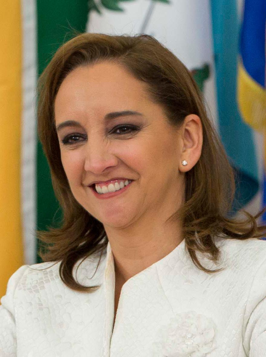 Claudia Ruiz Massieu Salinas  Wikipedia la enciclopedia