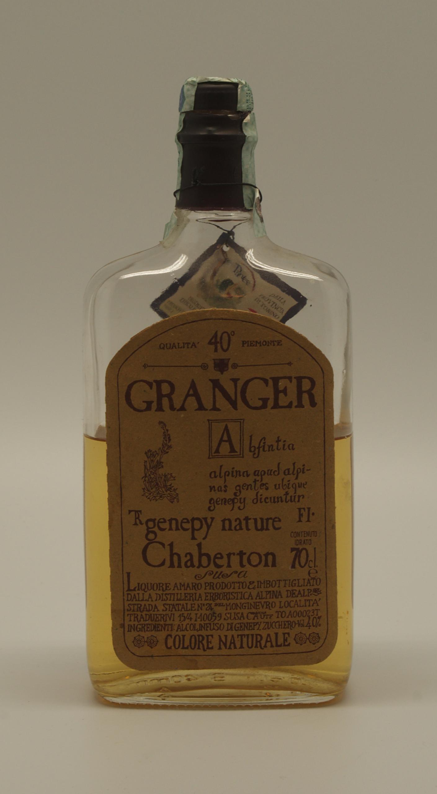 Genep liquore  Wikipedia