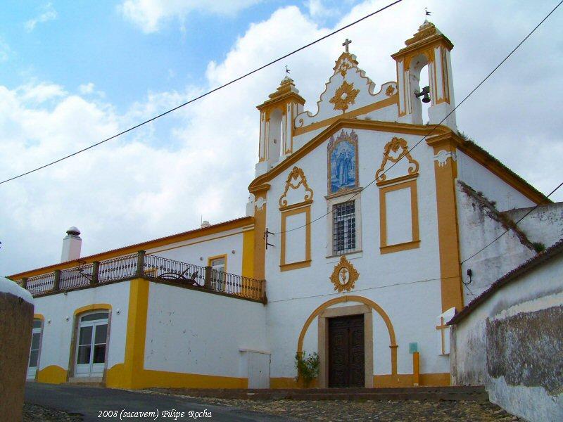 Convento de Santo Antnio Alter do Cho  Wikipdia a