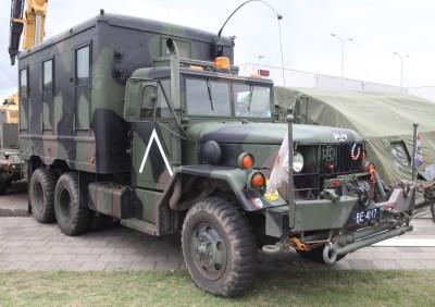 File:Kaiser REO truck - Flickr - Joost J. Bakker IJmuiden ...