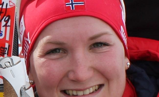 Marte Olsbu Røiseland Wikipedia