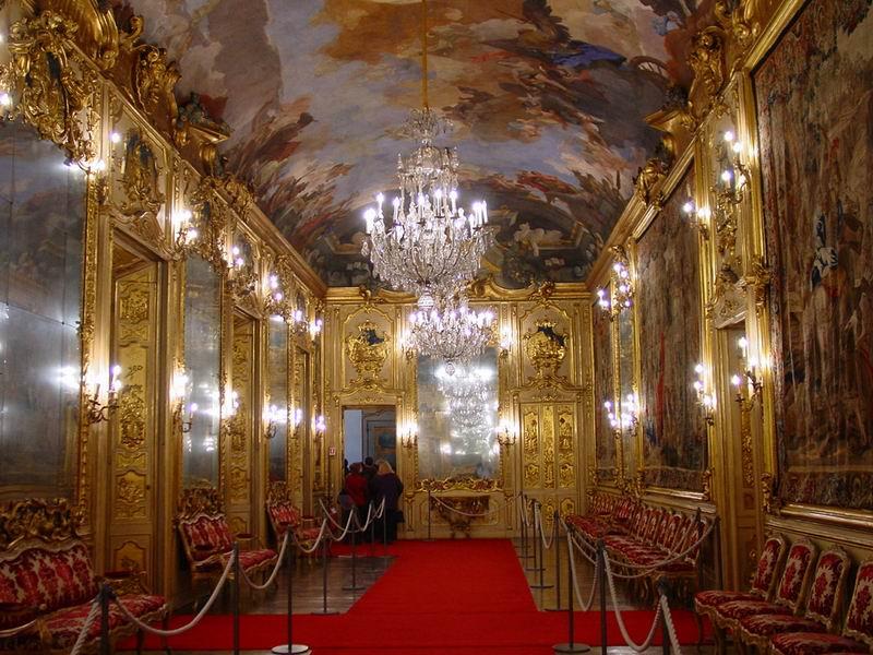 Barocco a Milano  Wikipedia
