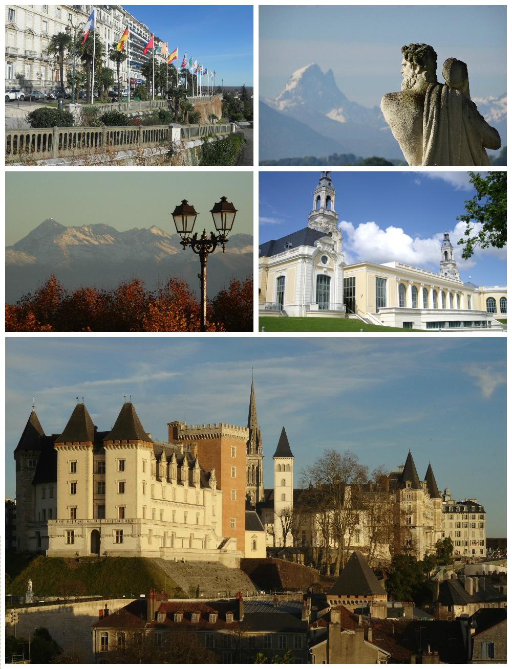 Chateau En Espagne 4 Lettres : chateau, espagne, lettres, Pyrénées-Atlantiques, Wikipedia