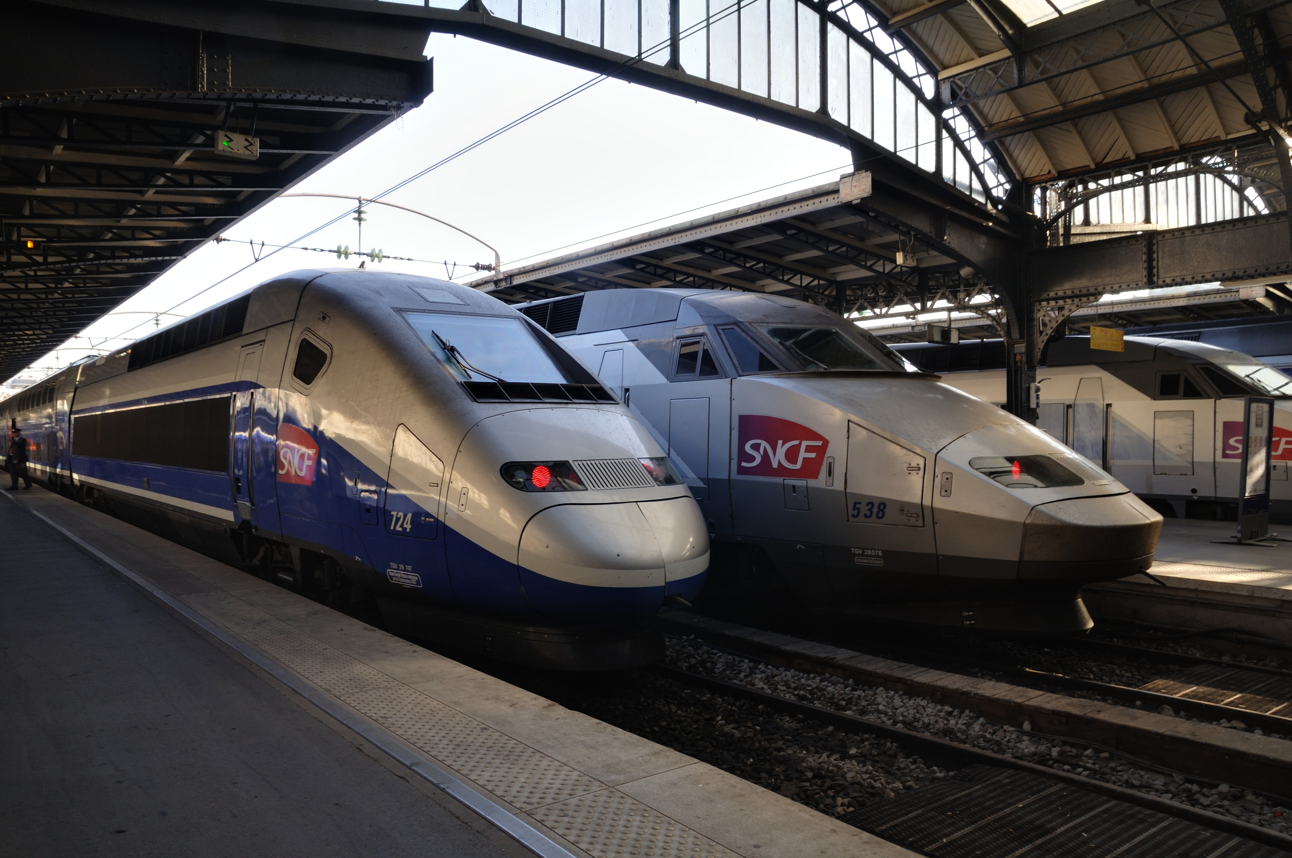 high speed rail in france wikipedia