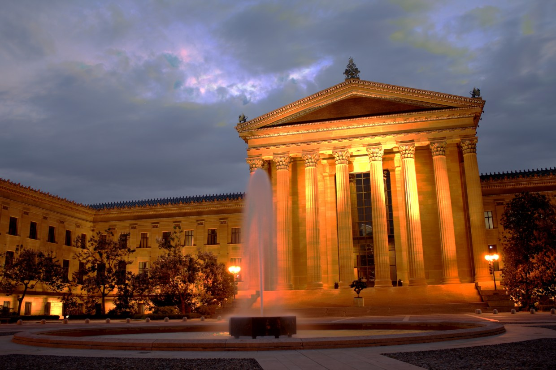 Image result for Philadelphia Museum of Art in Philadelphia