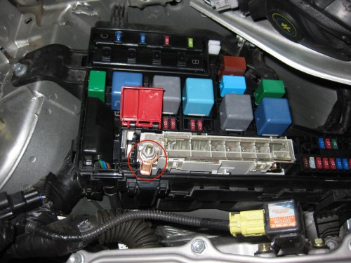 small resolution of 2010 prius interior fuse box explore schematic wiring diagram u2022 2005 prius fuse box location