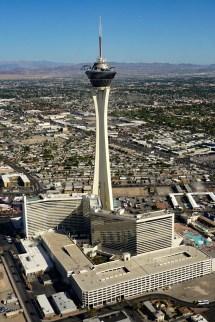 Strat Hotel Casino And Skypod - Wikipedia