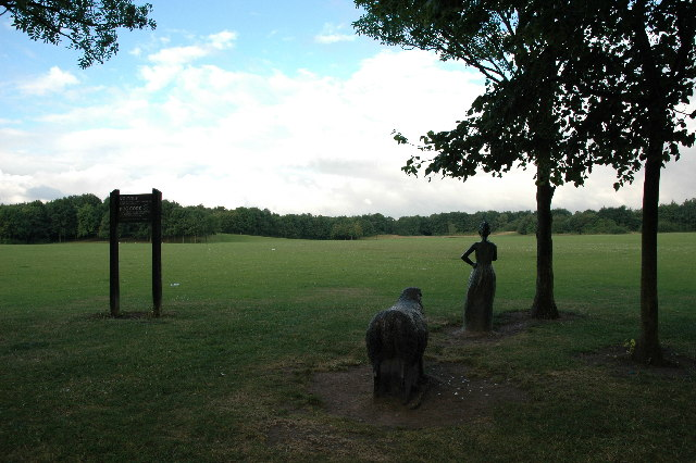 Birchwood Forest Park  Wikipedia