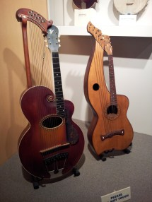 File Harp Guitars Early 20th Century Museum Of Making