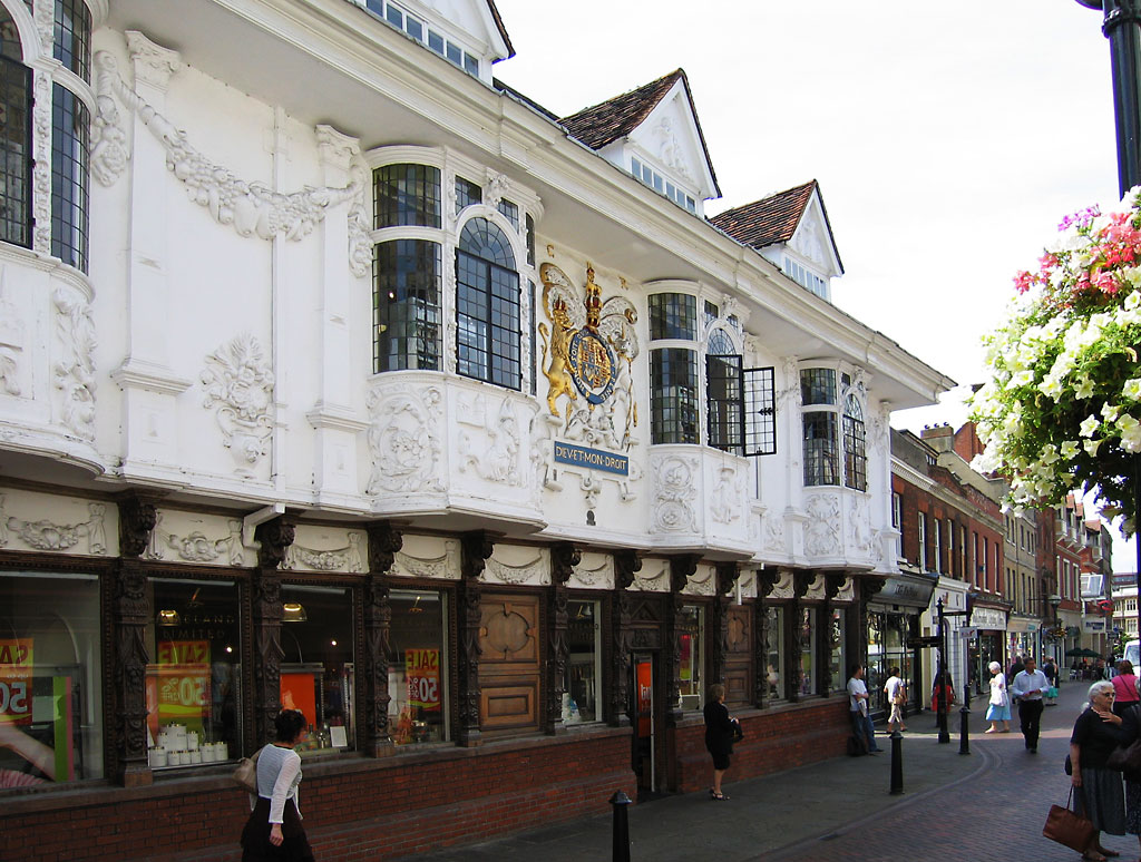 Ipswich England Travel Guide At Wikivoyage