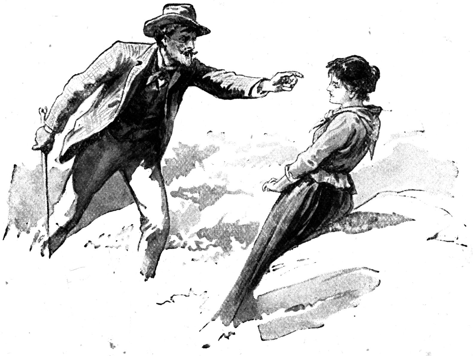 File:Maid of treppi, pg 69--The Strand Magazine, vol 1, no