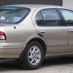 2005 Nissan Almera Radio Wiring Diagram 2004 Bmw X5 Cefiro 2001 Engine | Get Free Image About