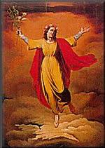 Saint Vibiana