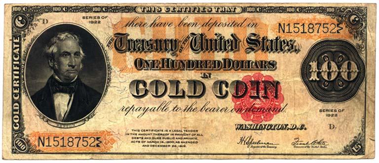 1922 Silver Dollar Value Worth