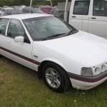 File 1993 Ford Falcon Ed Xr6 Sedan 23509974886 Jpg Wikimedia Commons
