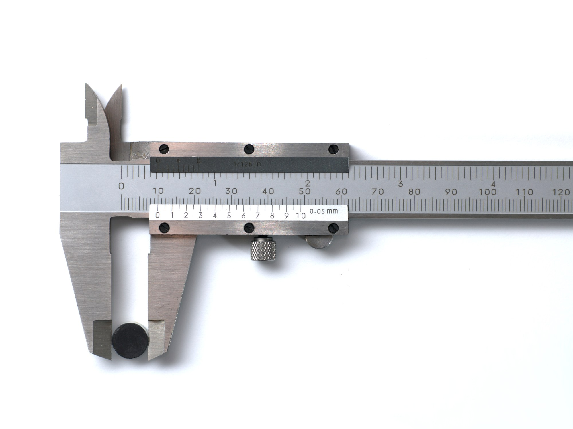 hight resolution of calipers