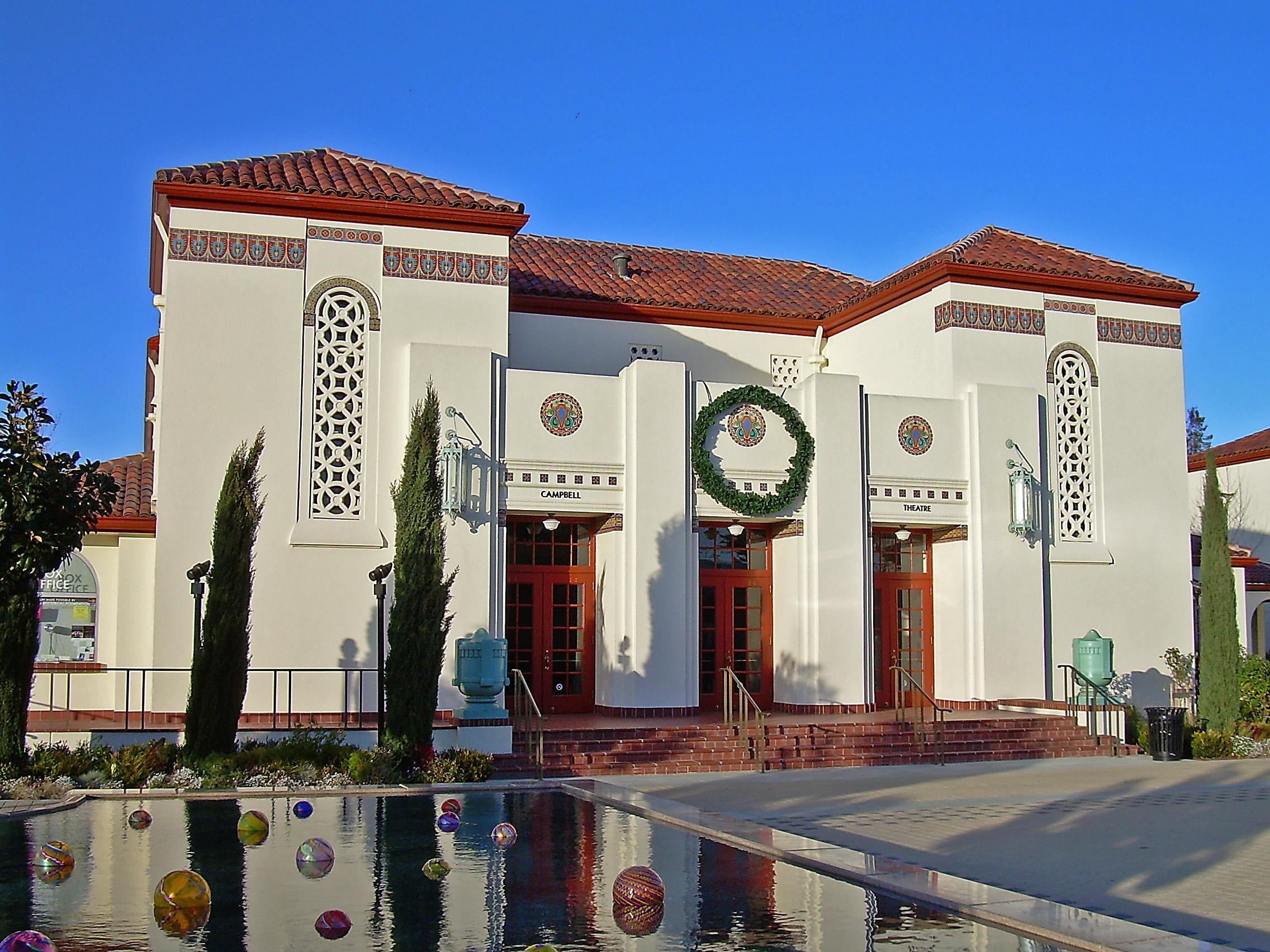 Famous Private Schools In California