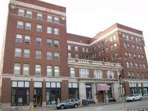 Hotels Davenport Iowa