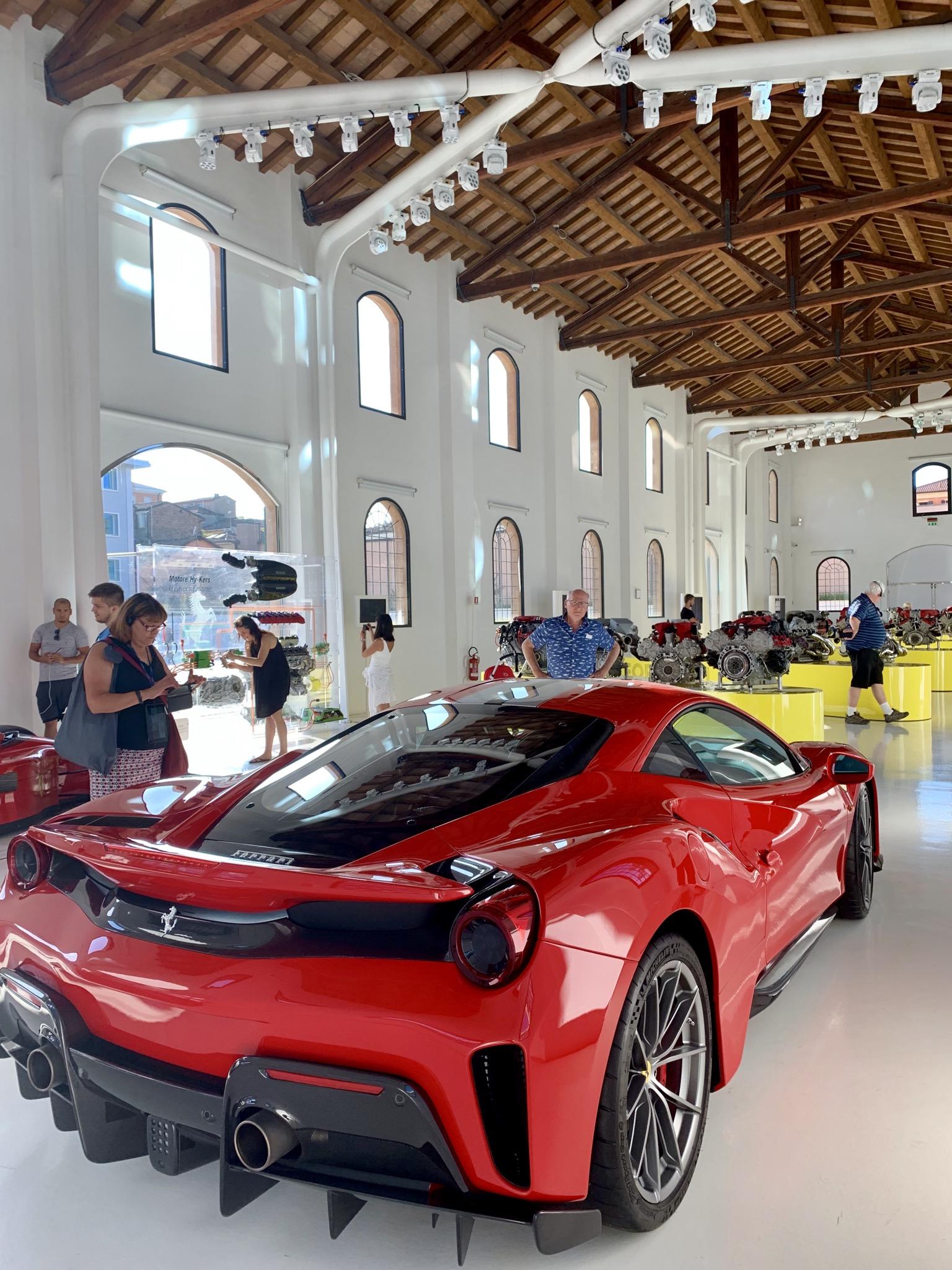 Ferrari Enzo 2019 : ferrari, File:Ferrari, Pista, Museo, Ferrari,, Modena,, Italy,, 2019,, 01.jpg, Wikimedia, Commons