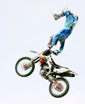 Jose Manuel Aguilera Rioboo: Avoid Injuries in Motocross