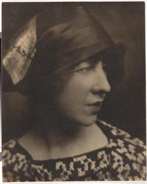 File Gertrude Vanderbilt Whitney Headshot - Wikimedia Commons