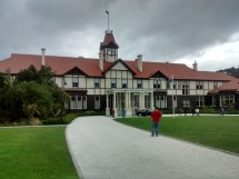 Government House Wellington New Zealand