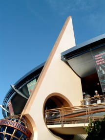 Innoventions Disneyland - Wikipedia