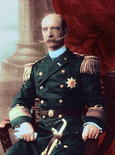 George I al Greciei
