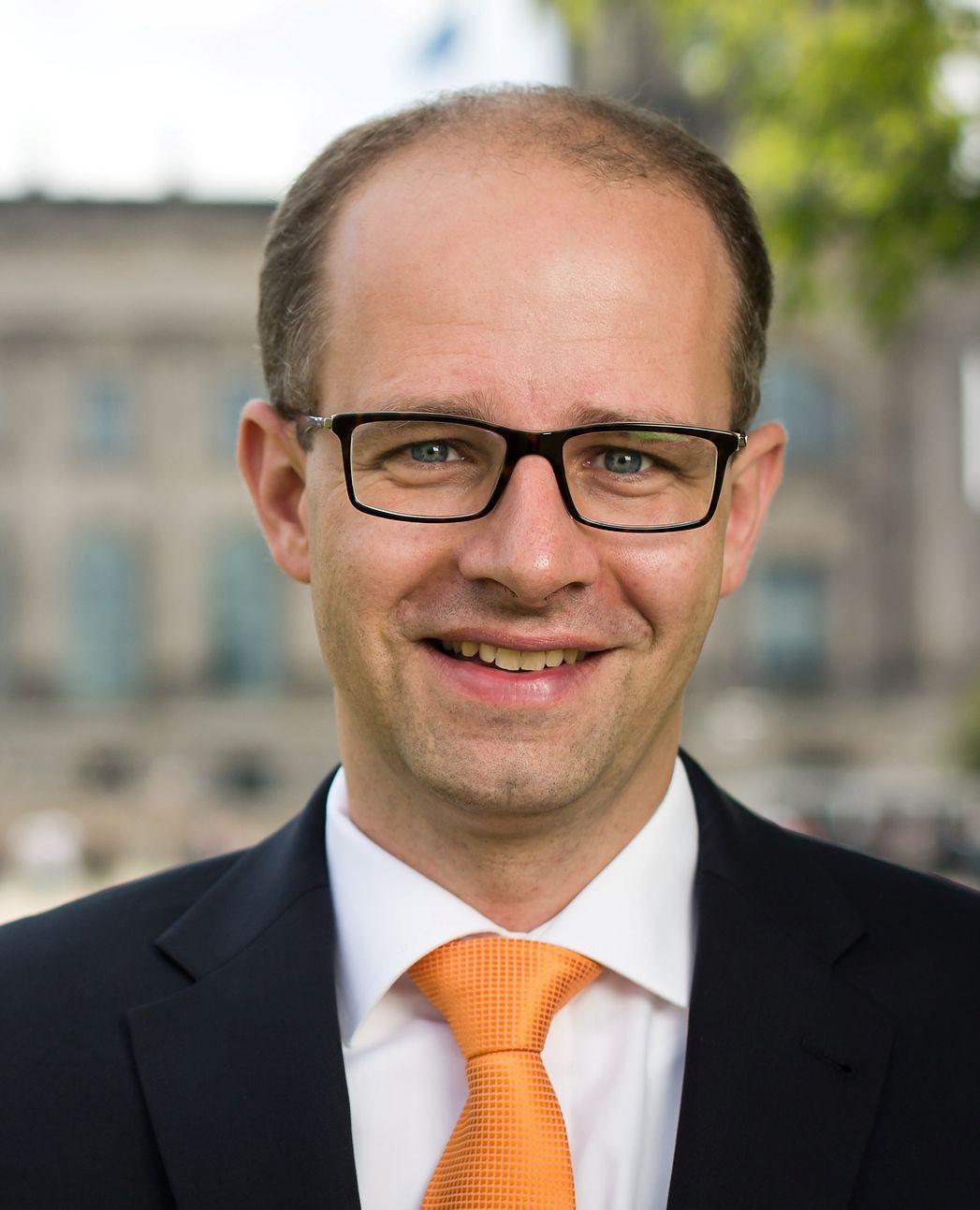 Michael Brand (politician)  Wikipedia