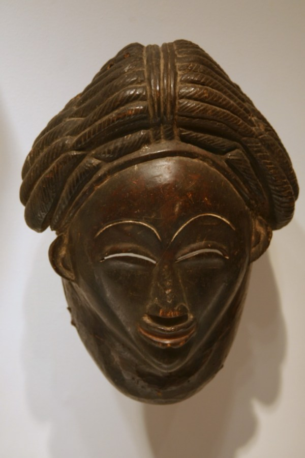 Punu-lumbo Mask - Wikipedia