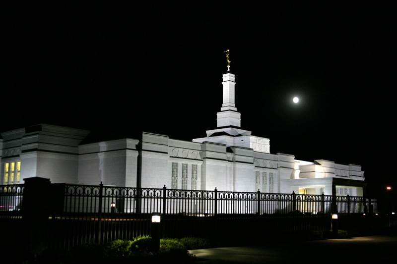Spokane Washington Temple  Wikipedia