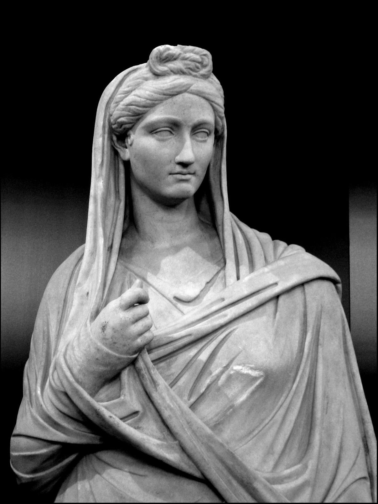 Resultado de imagem para a escrava romana musa