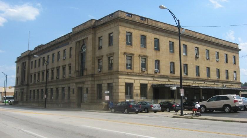 نتيجة بحث الصور عن city hall youngstown ohio
