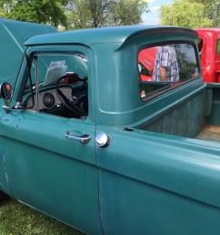 file 1961 ford f100 unibody pickup design factory original at 2015 shenandoah aaca meet 5of6 jpg [ 2448 x 3264 Pixel ]