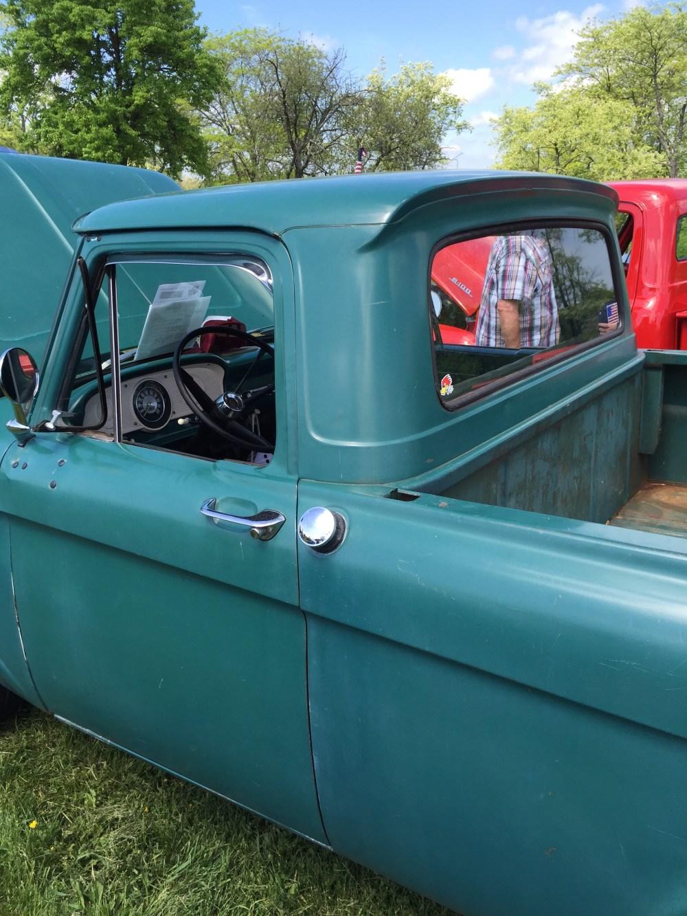 medium resolution of file 1961 ford f100 unibody pickup design factory original at 2015 shenandoah aaca meet 5of6 jpg