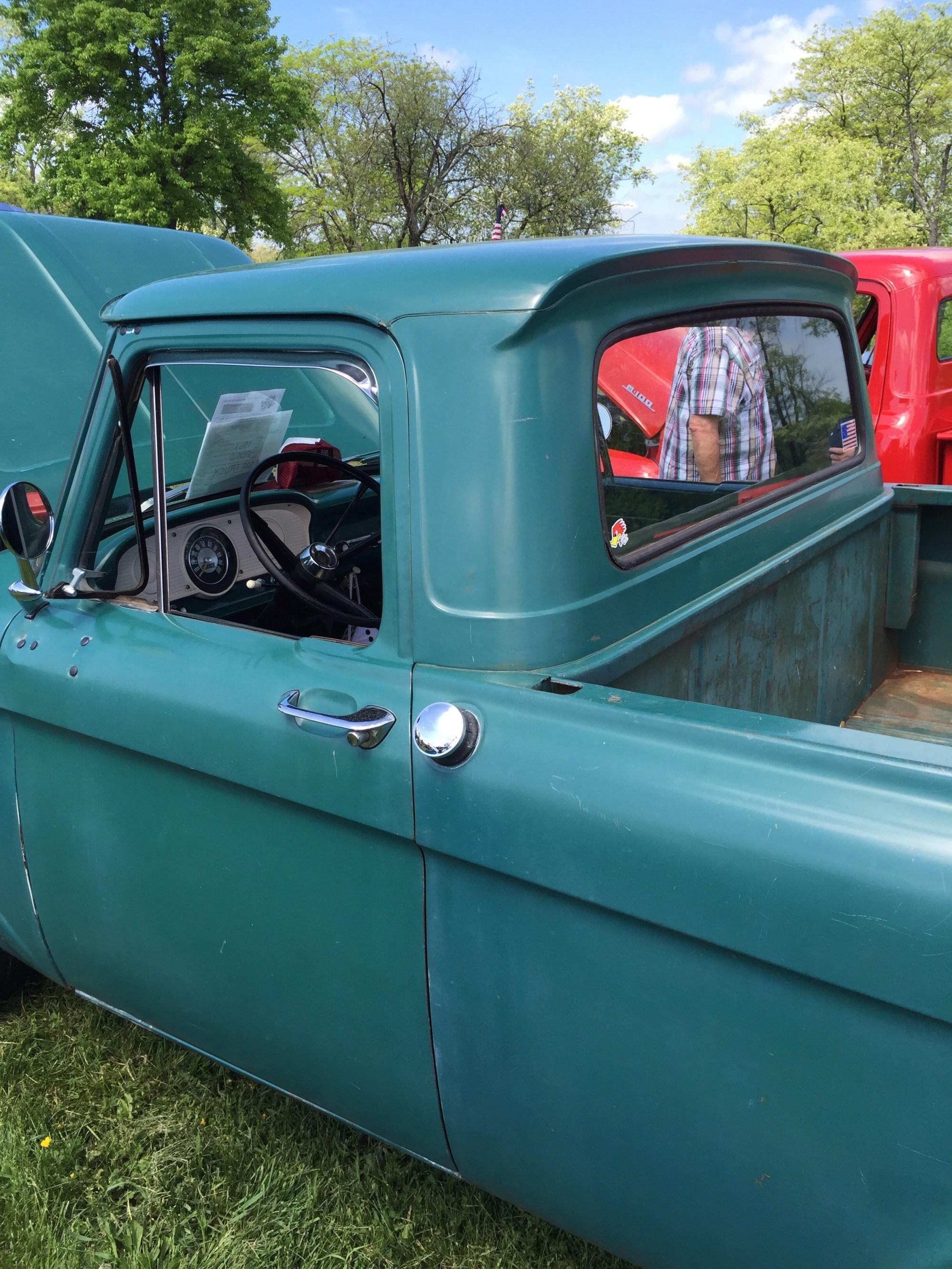 hight resolution of file 1961 ford f100 unibody pickup design factory original at 2015 shenandoah aaca meet 5of6 jpg